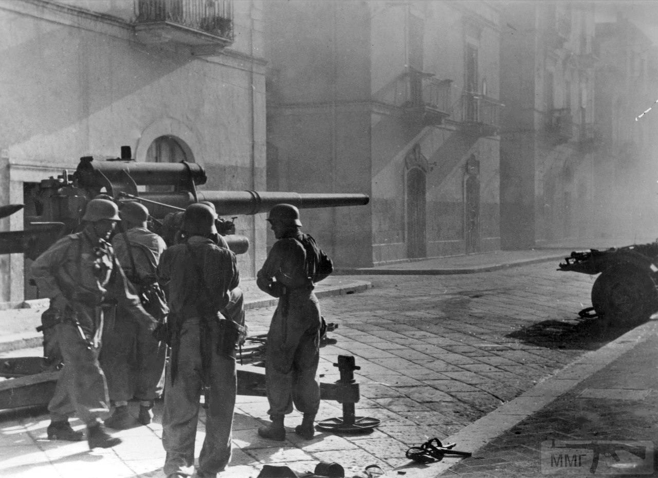 22541 - Немецкая артиллерия второй мировой