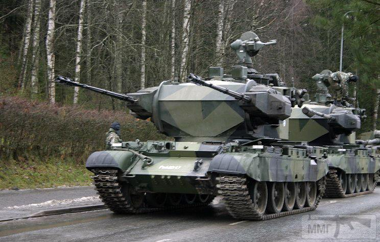 22544 - Танковый музей Парола (Финляндия)