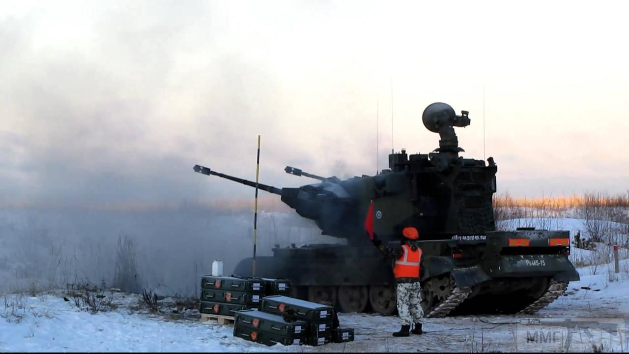 22545 - Танковый музей Парола (Финляндия)