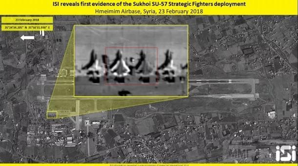 22573 - Сирия и события вокруг нее...