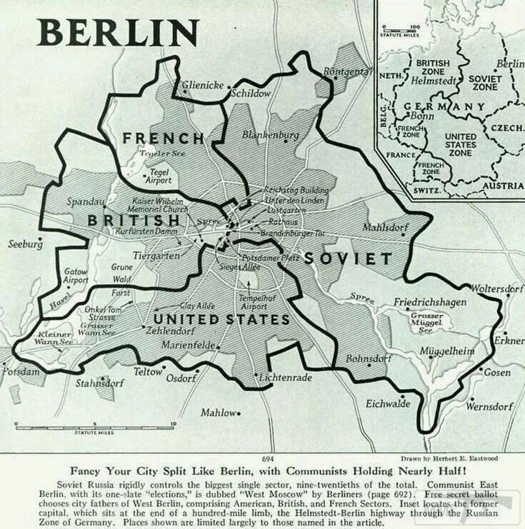22592 - Русский герой обороны Берлина
