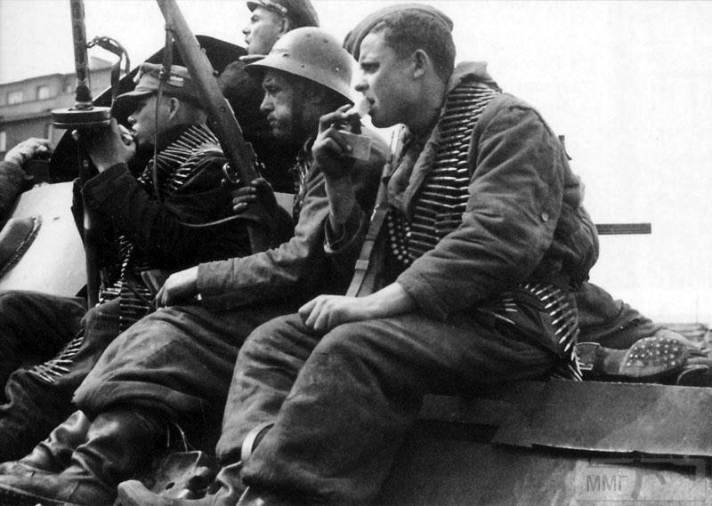 22635 - Локотская республика - русский коллаборационизм WW2