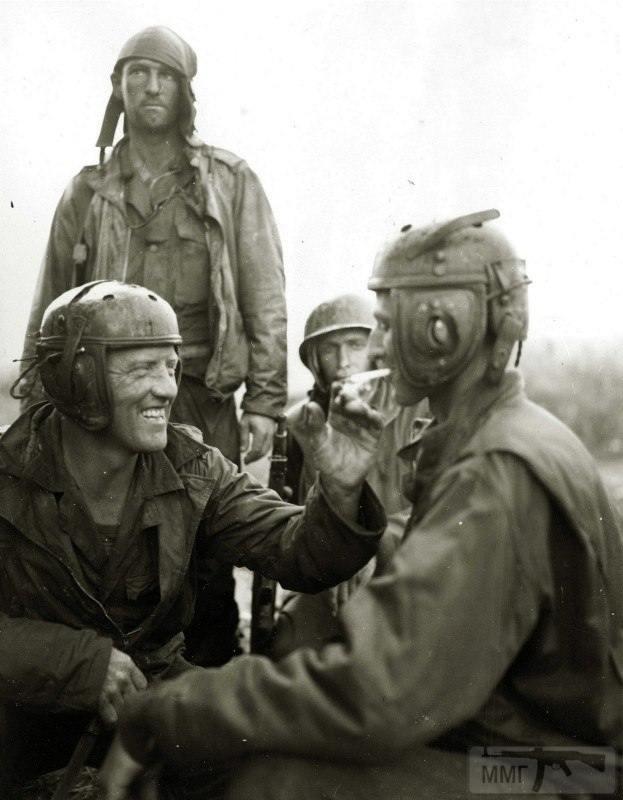 22640 - Военное фото 1939-1945 г.г. Западный фронт и Африка.