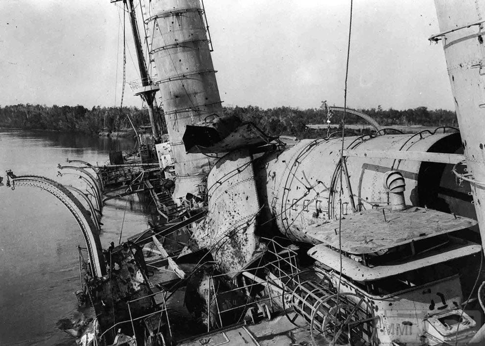 22648 - Германский флот 1914-1945