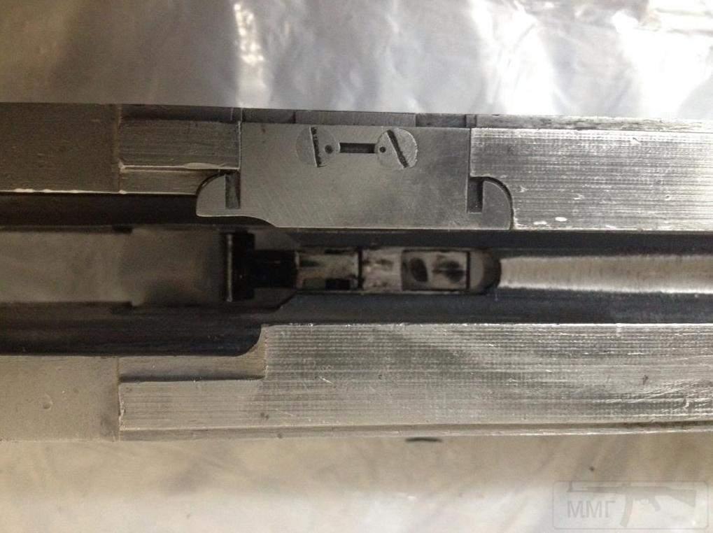 2267 - Все о пулемете MG-34 - история, модификации, клейма и т.д.