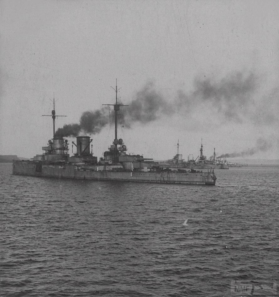22701 - Германский флот 1914-1945