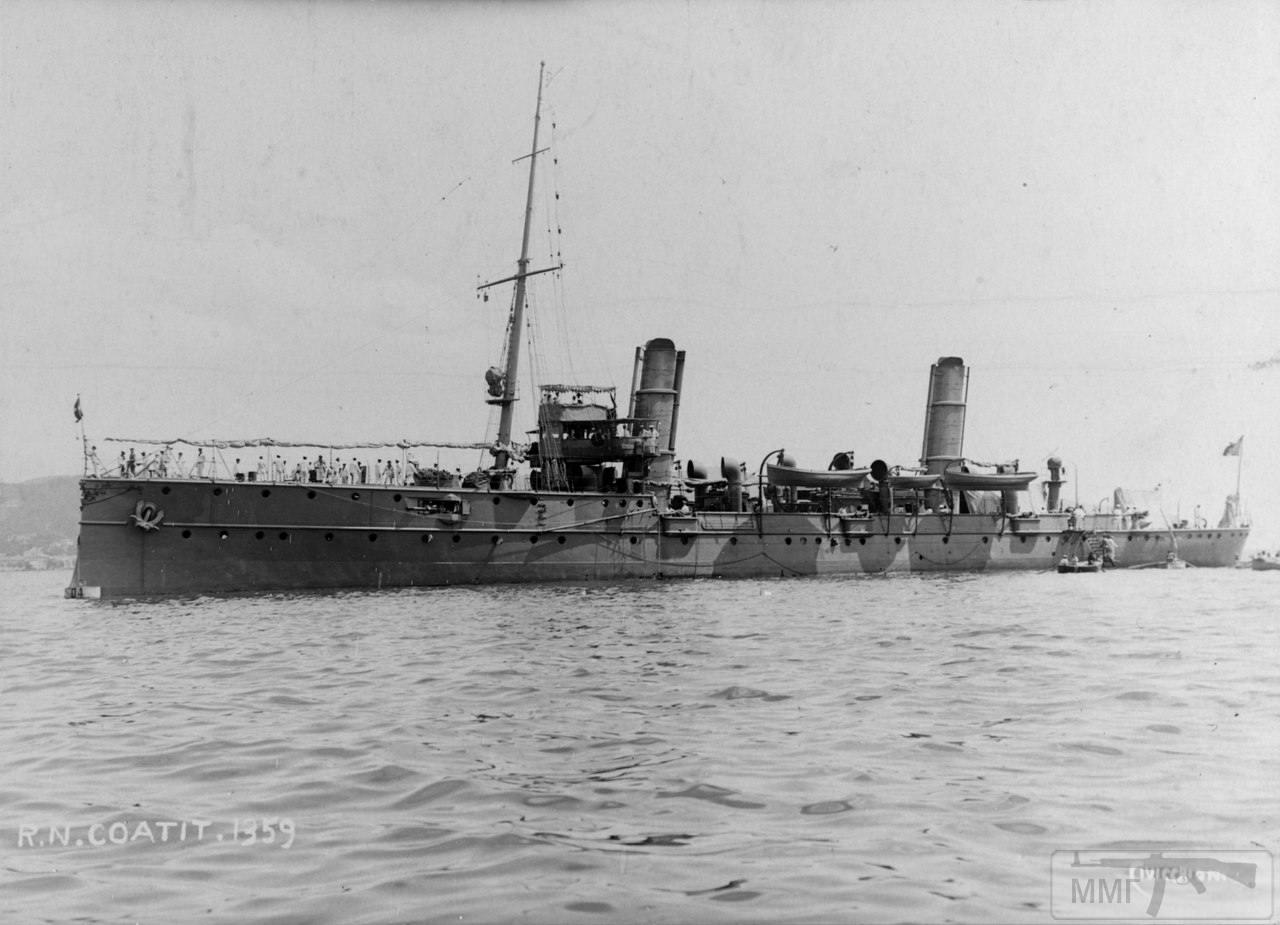 22702 - Regia Marina - Italian Battleships Littorio Class и другие...