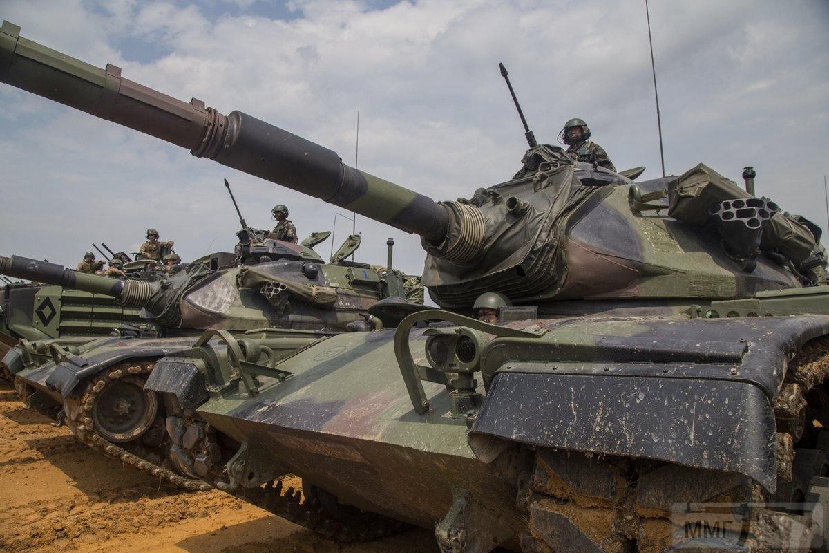 22722 - Современные танки