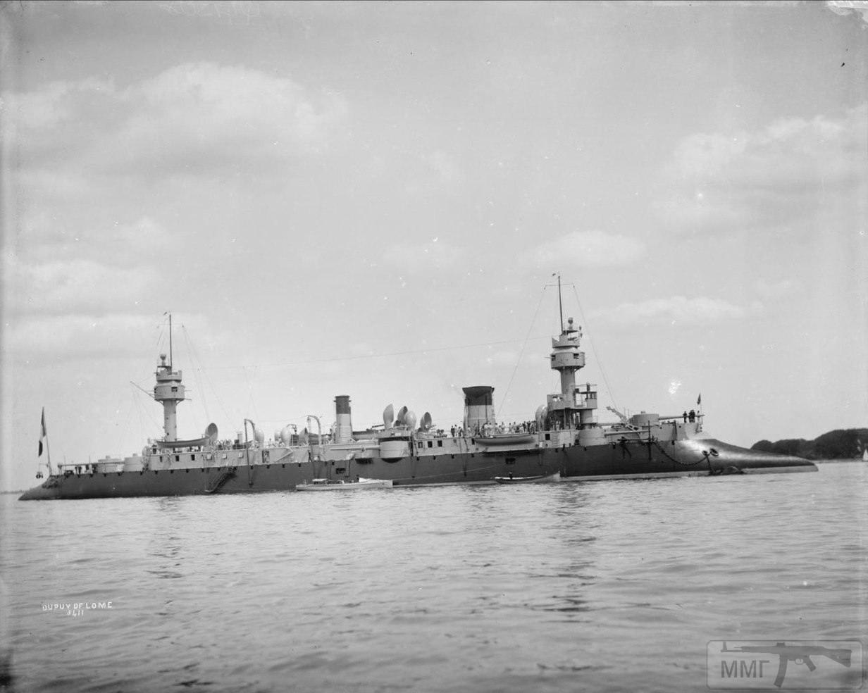 22723 - Французский флот