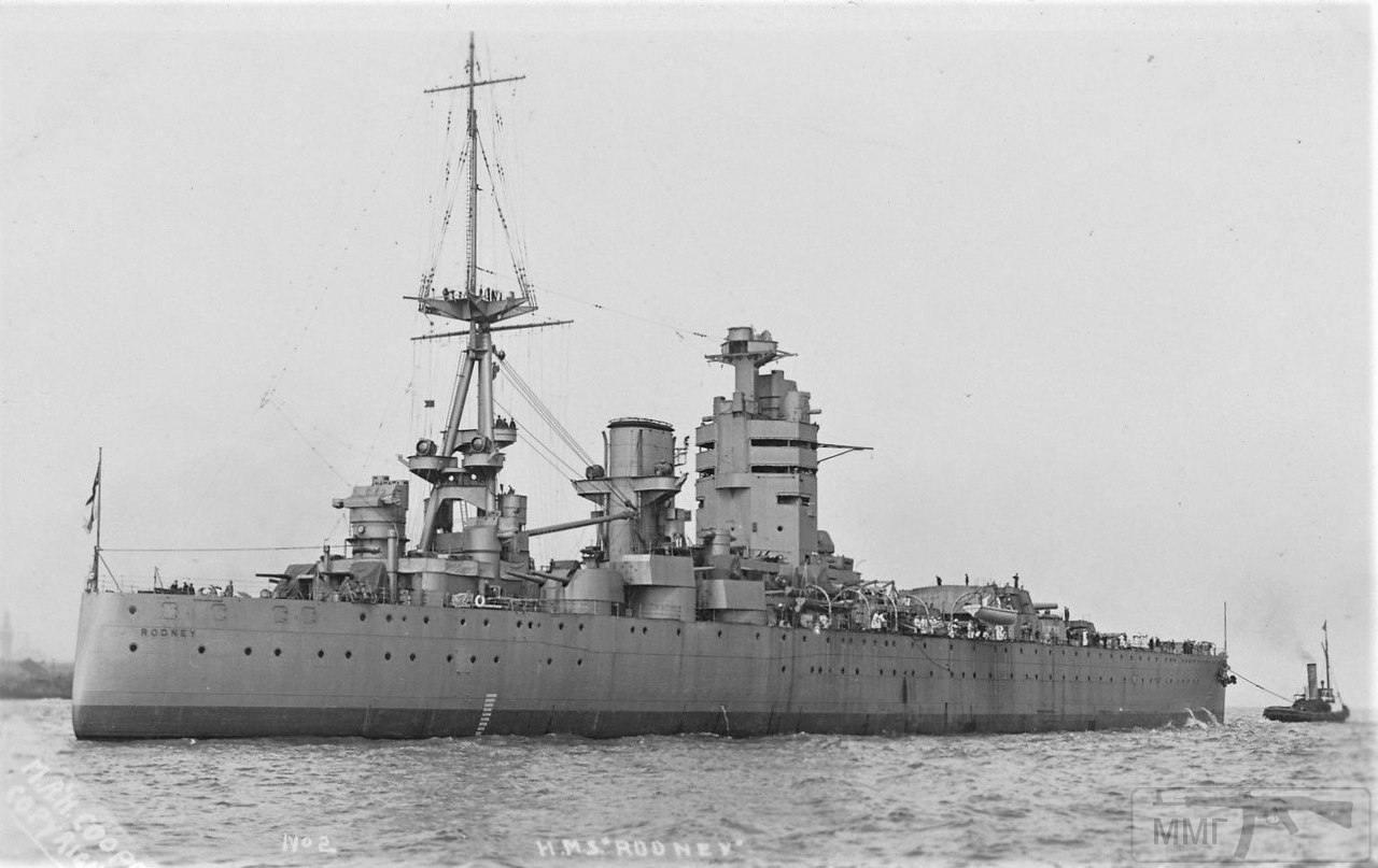22739 - Броненосцы, дредноуты, линкоры и крейсера Британии