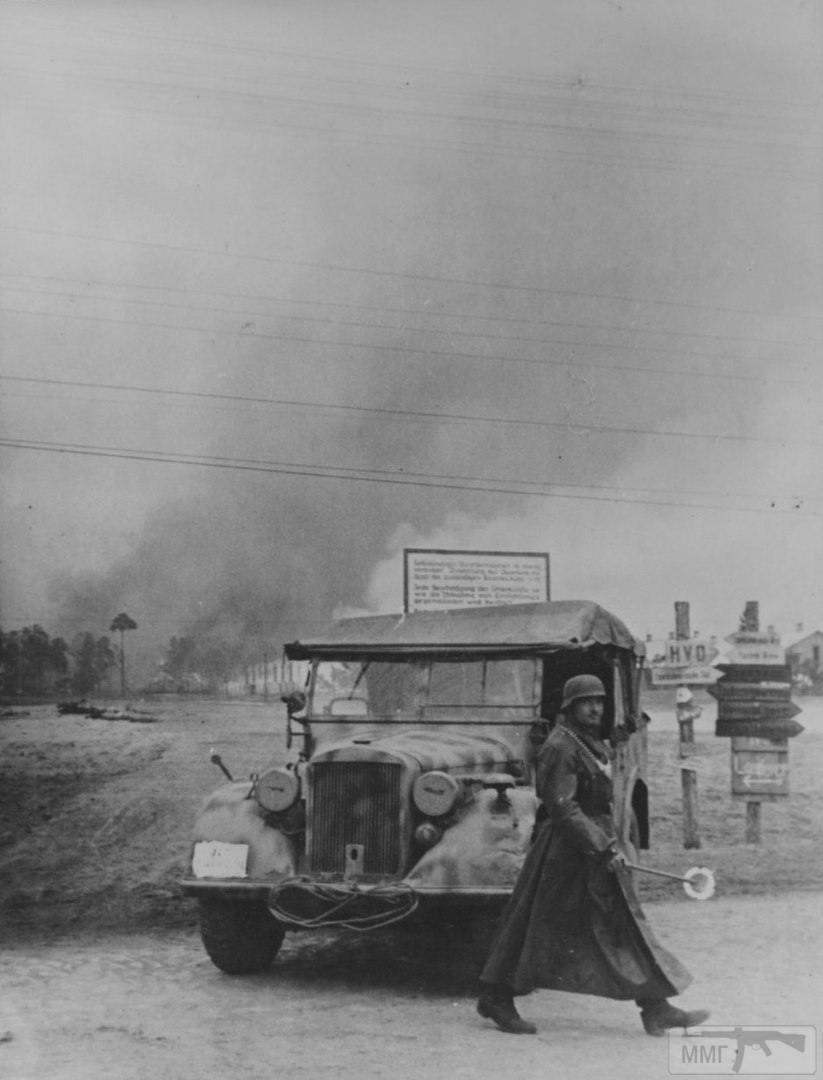 22740 - Грузовые и спец.автомобили Третьего рейха