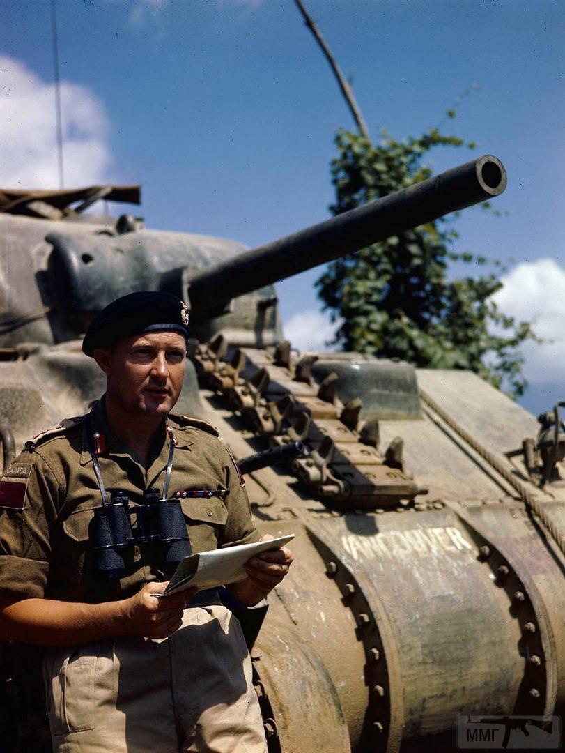 22742 - Военное фото 1939-1945 г.г. Западный фронт и Африка.