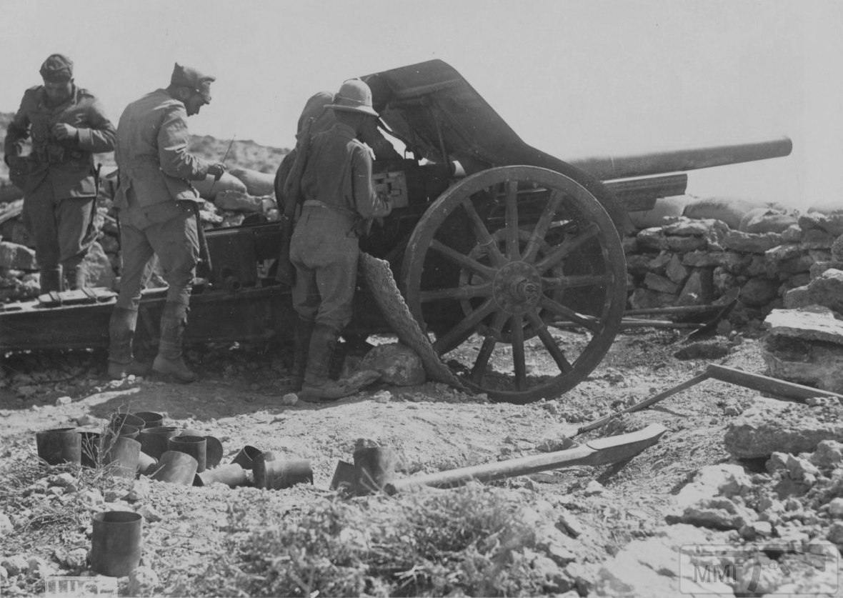 22745 - Военное фото 1939-1945 г.г. Западный фронт и Африка.