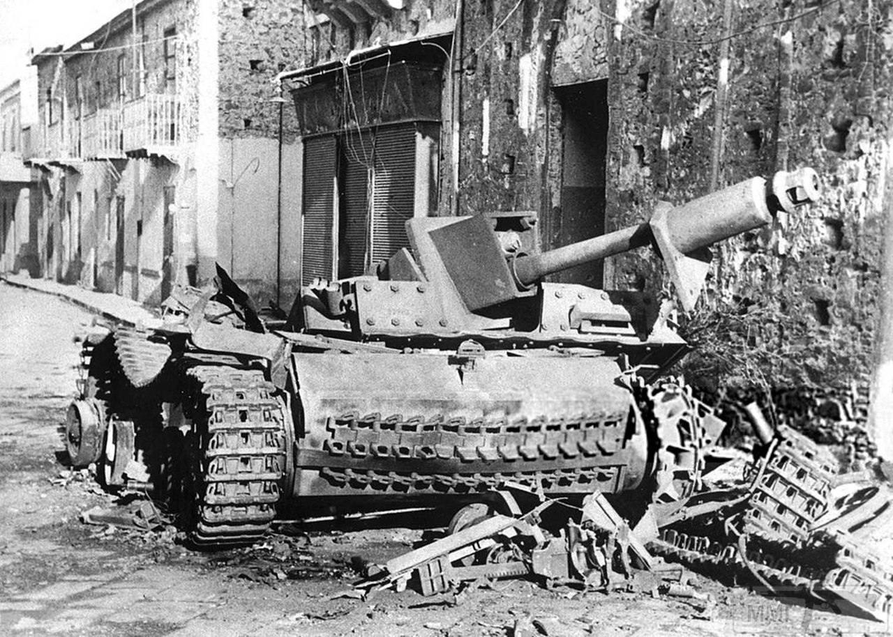 22747 - Военное фото 1939-1945 г.г. Западный фронт и Африка.