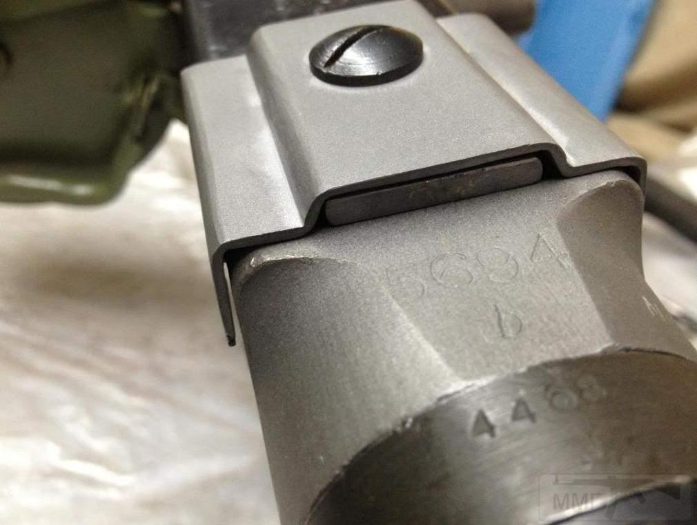 2281 - Все о пулемете MG-34 - история, модификации, клейма и т.д.