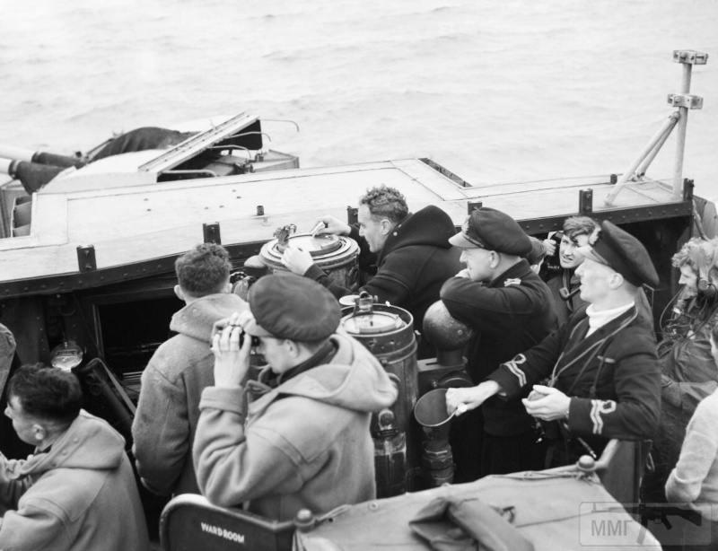 22816 - Военное фото 1939-1945 г.г. Западный фронт и Африка.