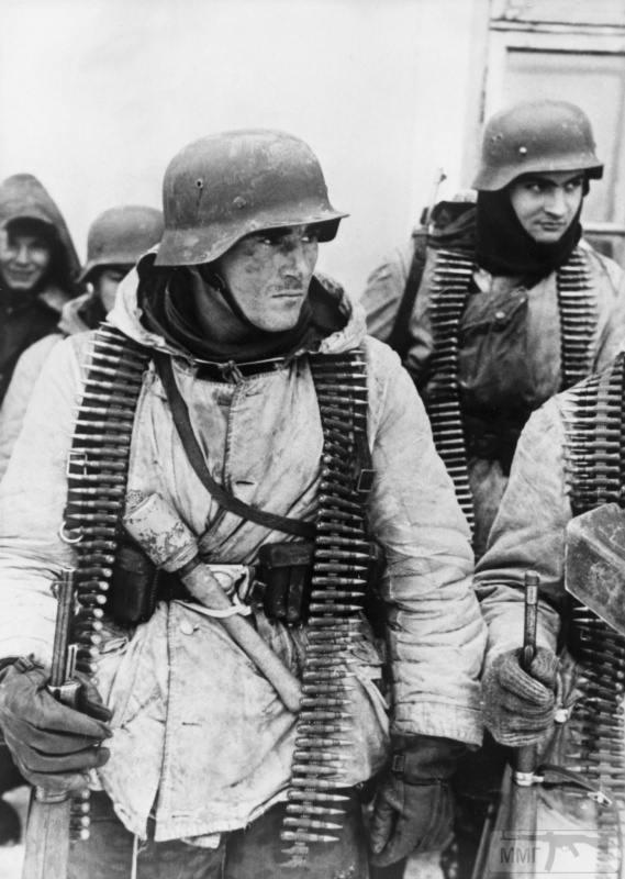22818 - Военное фото 1941-1945 г.г. Восточный фронт.
