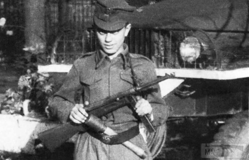 22820 - Военное фото 1941-1945 г.г. Восточный фронт.