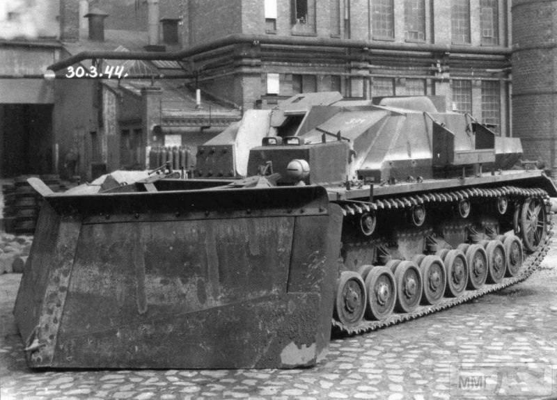 22881 - Achtung Panzer!