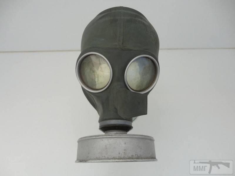22911 - немецкий противогаз второй мировой