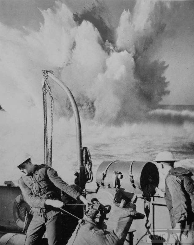 22943 - Военное фото 1939-1945 г.г. Западный фронт и Африка.
