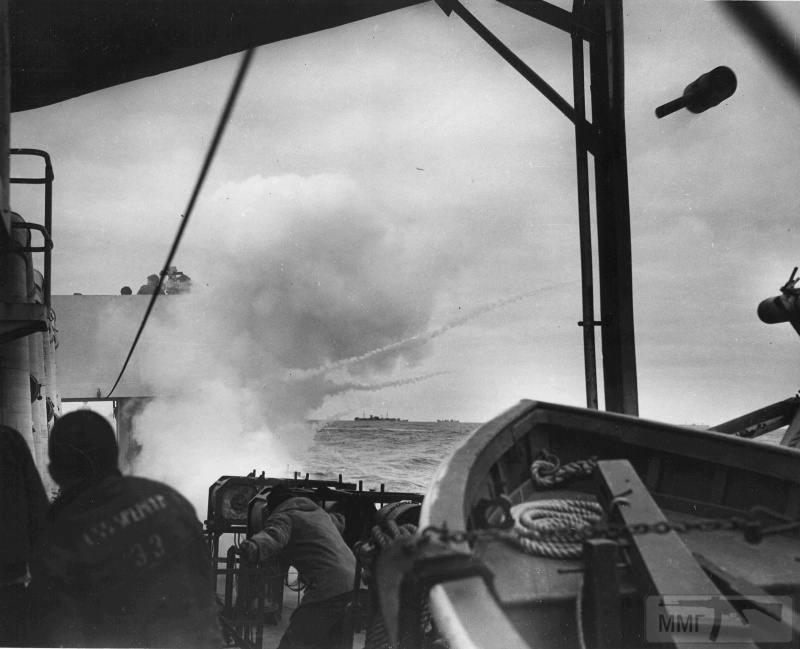 22944 - Военное фото 1939-1945 г.г. Западный фронт и Африка.