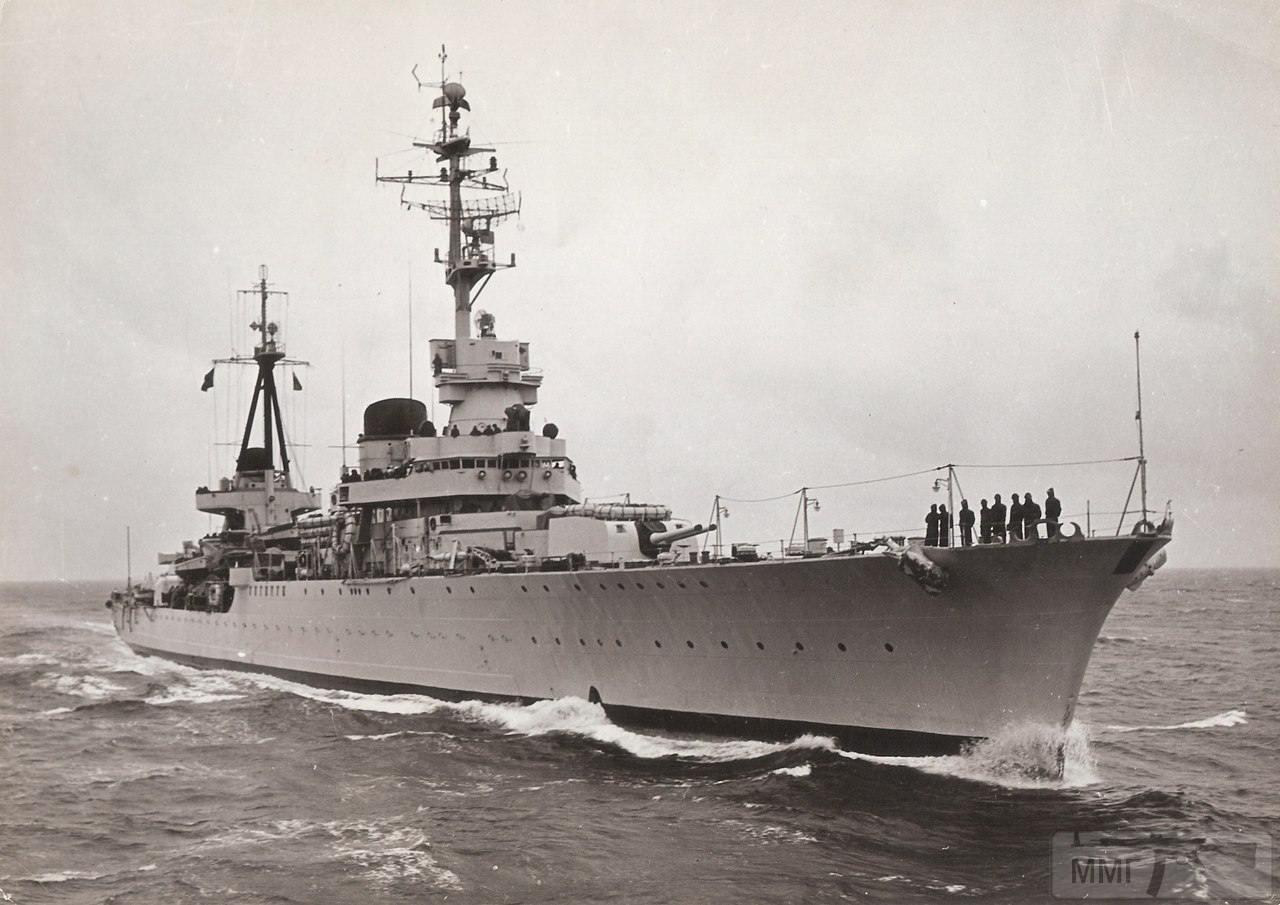 22974 - Regia Marina - Italian Battleships Littorio Class и другие...