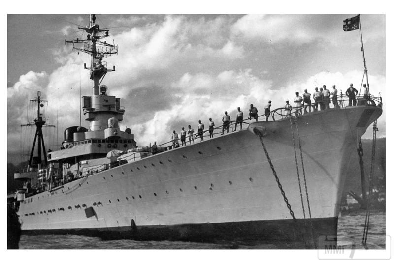 22975 - Regia Marina - Italian Battleships Littorio Class и другие...