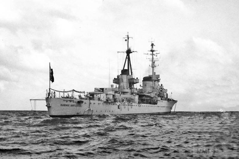 22976 - Regia Marina - Italian Battleships Littorio Class и другие...