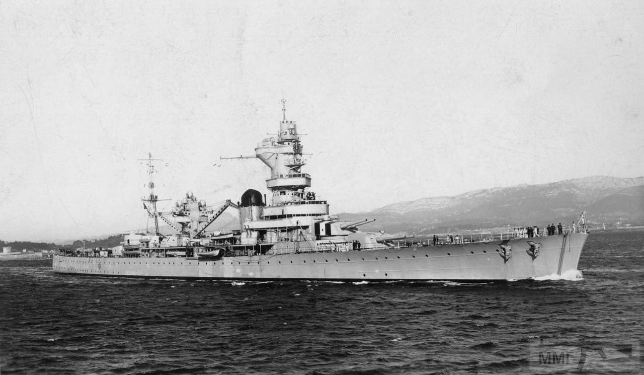 22977 - Французский флот