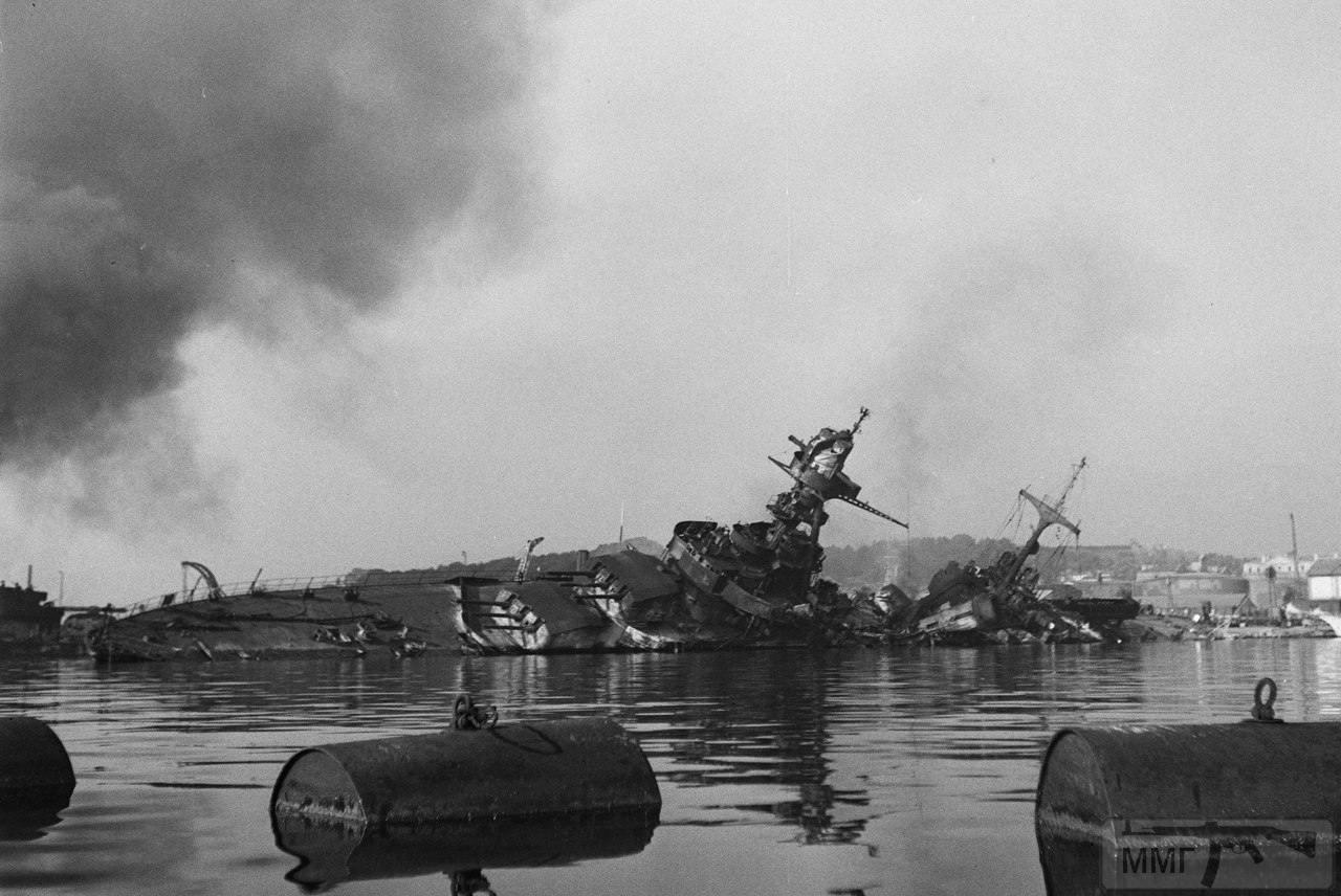 22980 - Французский флот