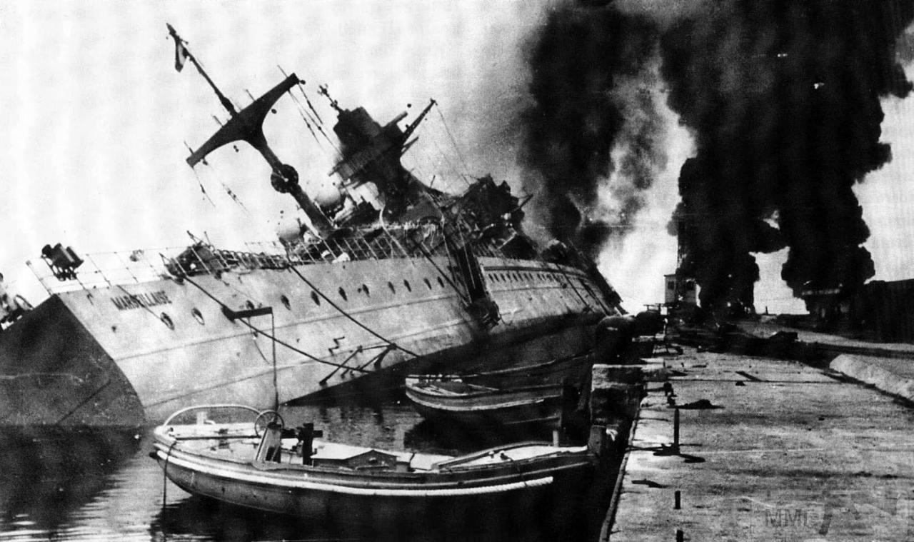 22981 - Французский флот