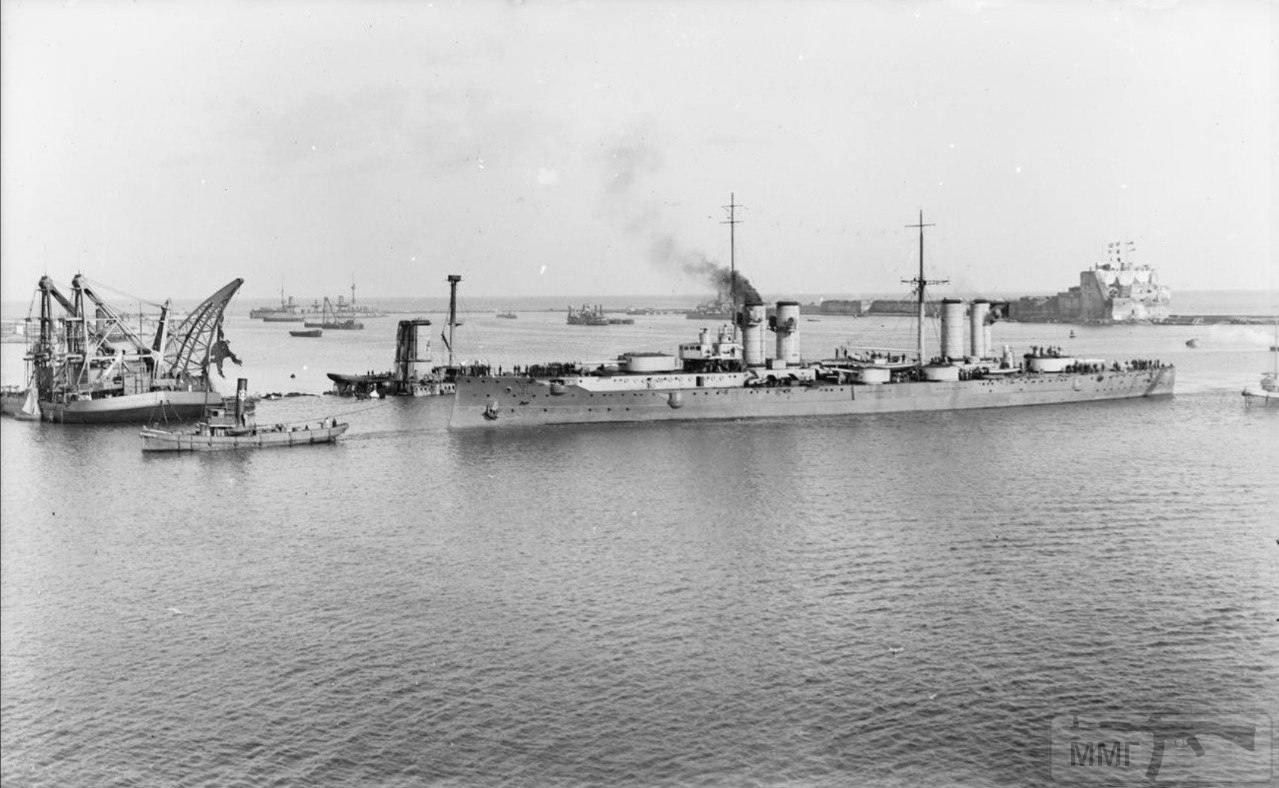 22984 - Regia Marina - Italian Battleships Littorio Class и другие...