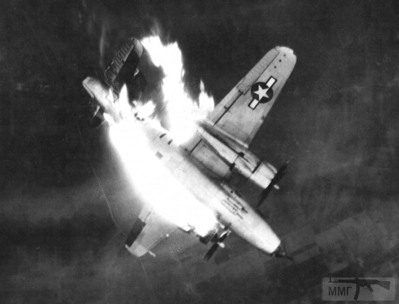 23078 - Стратегические бомбардировки Германии и Японии