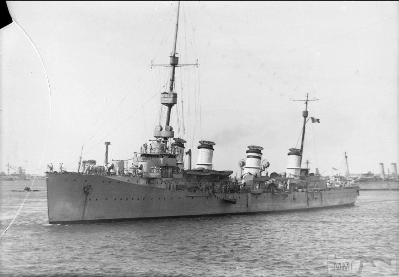 23088 - Regia Marina - Italian Battleships Littorio Class и другие...
