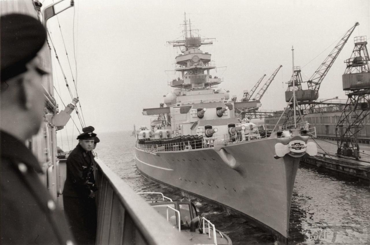 23089 - Германский флот 1914-1945