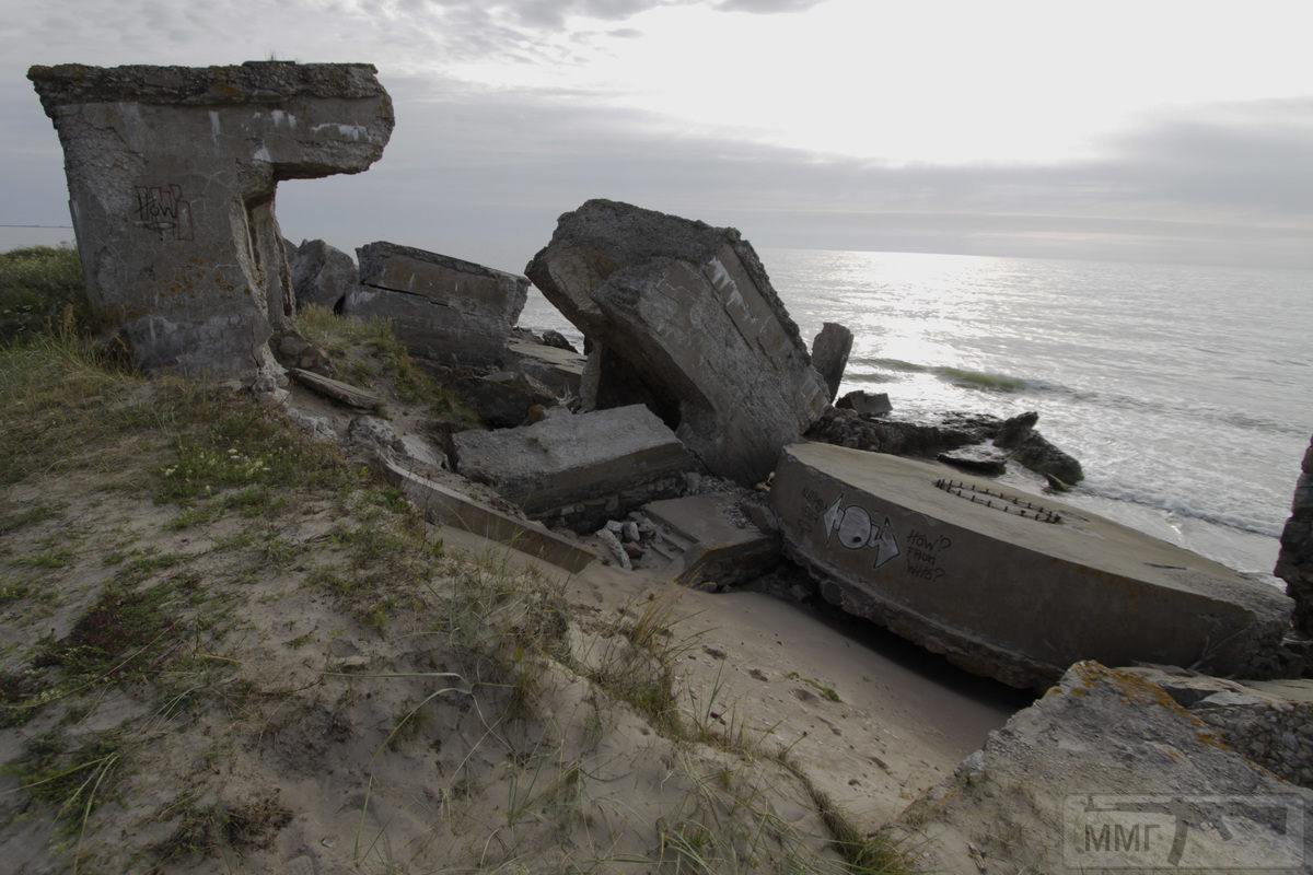 23113 - 3-я береговая батарея Лиепая