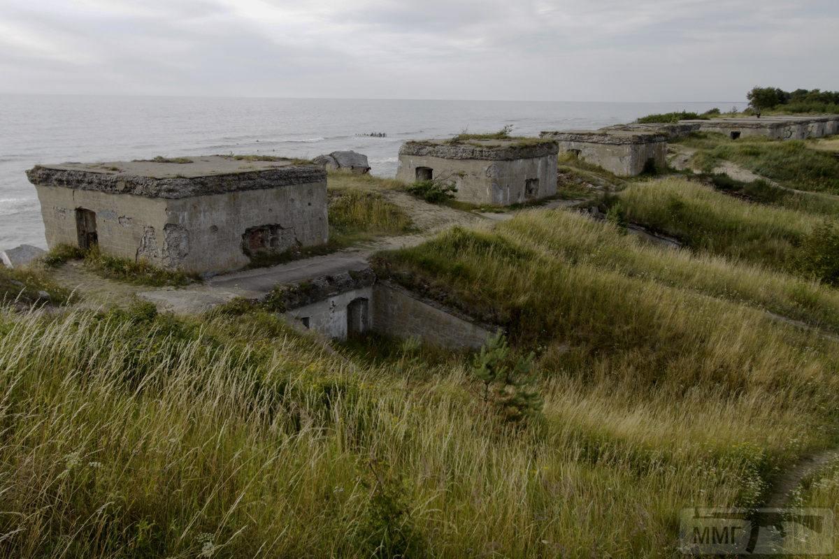 23115 - 3-я береговая батарея Лиепая