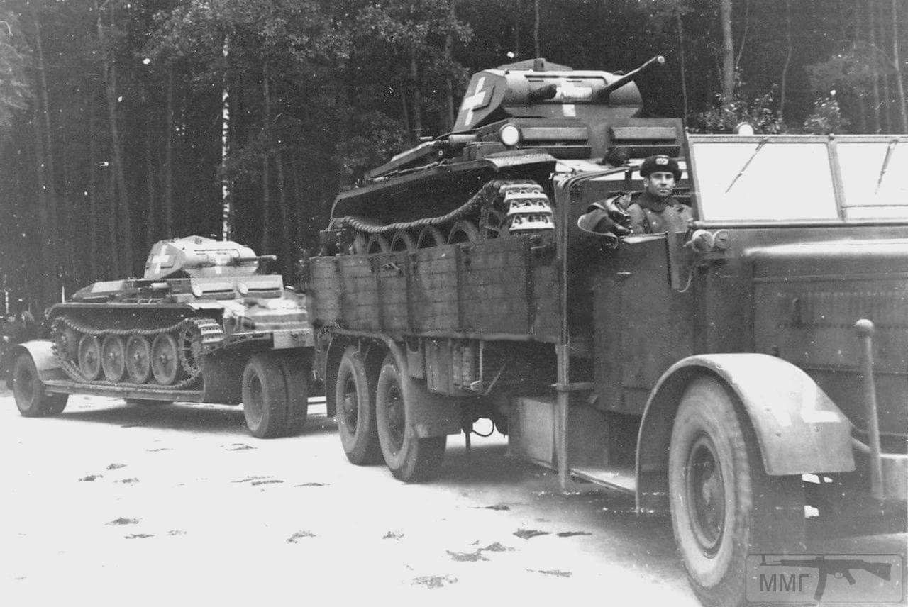 23131 - Грузовые и спец.автомобили Третьего рейха