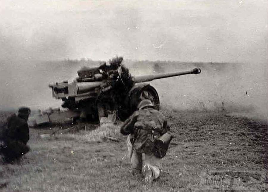 23132 - Немецкая артиллерия второй мировой