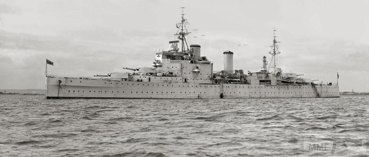 23139 - Броненосцы, дредноуты, линкоры и крейсера Британии
