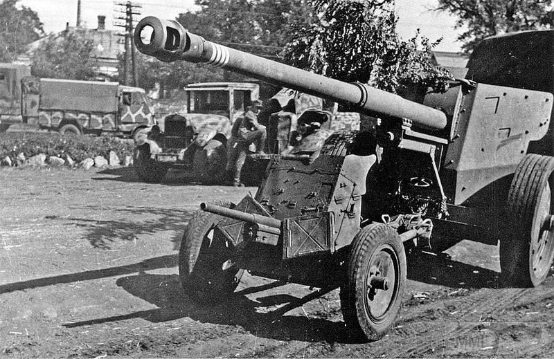 23180 - Немецкая артиллерия второй мировой