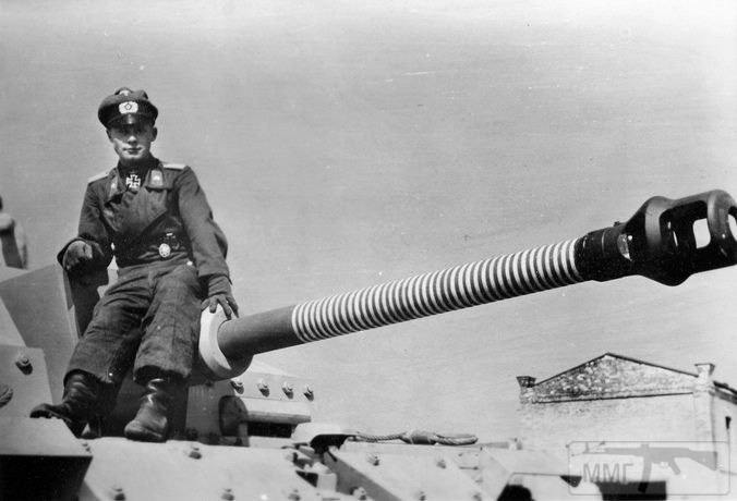 23326 - Великие и не очень танкисты Германии