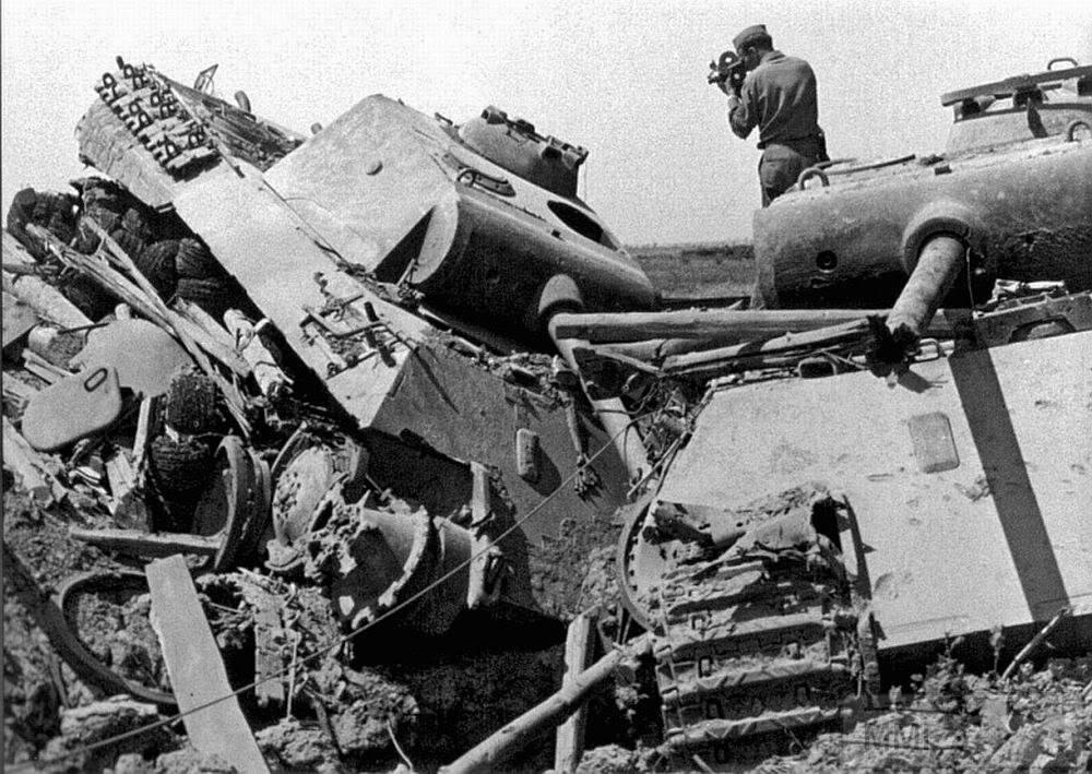 23328 - Achtung Panzer!