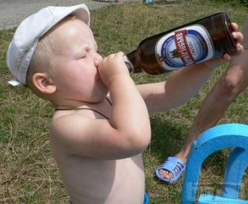 23329 - Пить или не пить? - пятничная алкогольная тема )))