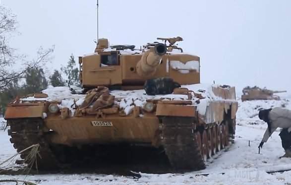 2334 - Современные танки