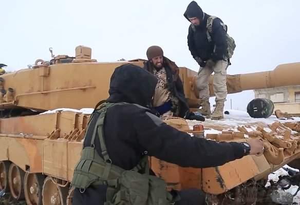 2335 - Современные танки