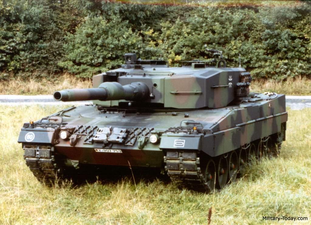 2336 - Современные танки