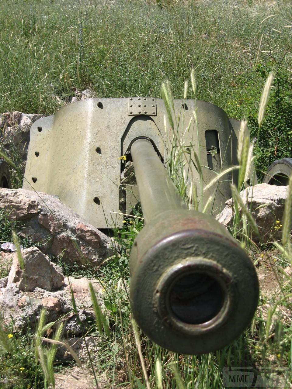 23365 - Противотанковая пушка 5 cm Pak. 38
