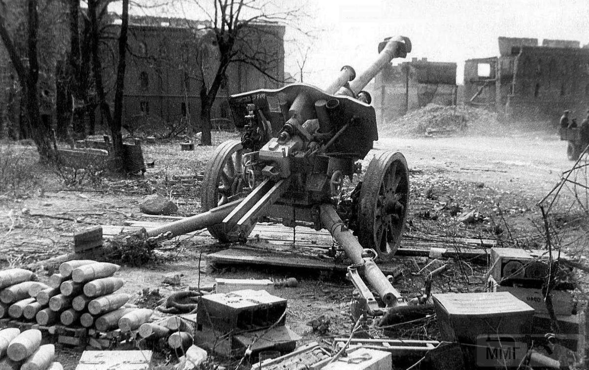 23371 - Немецкая артиллерия второй мировой